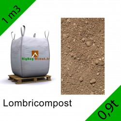 Compost - Lombricompost